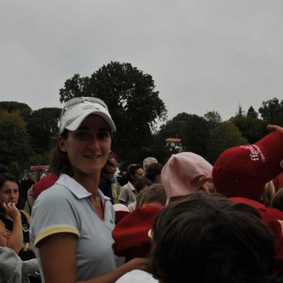 Lacoste Ladies Open de France 2012