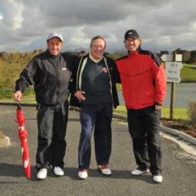 Trophée des ecoles de golf 2010