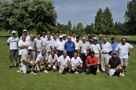 Championnat Régional Pitch & Putt 2011