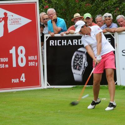 Lacoste Ladies Open de France 2013