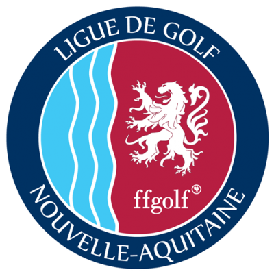 Logo ligue golf na